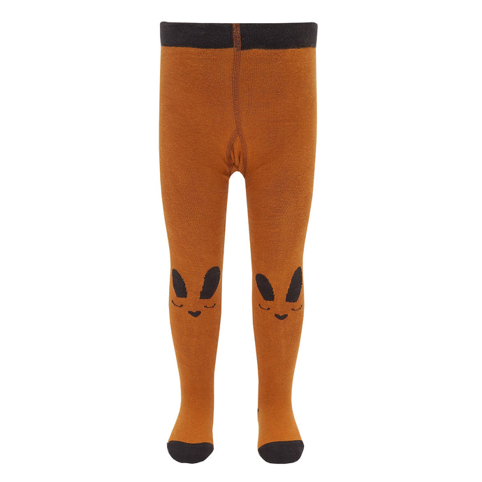 The Bonnie Mob Bunny Face Tights