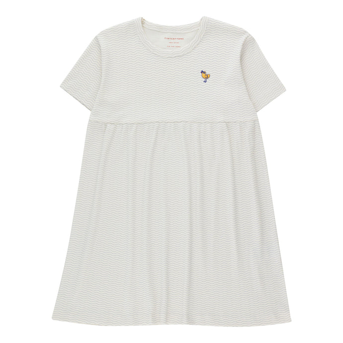 Tiny Cottons Waves Dress