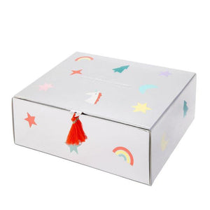 Meri Meri Unicorn Stamp Advent Calendar