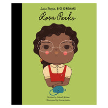 Load image into Gallery viewer, Little People Big Dreams - Rosa Parks