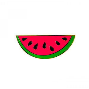 Acorn&Will Watermelon Pin