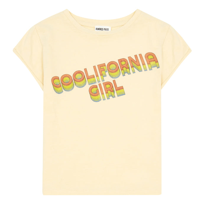 Hundred Pieces Coolifornia Girl