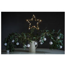 Load image into Gallery viewer, Pom Pom Galore Star Led Light