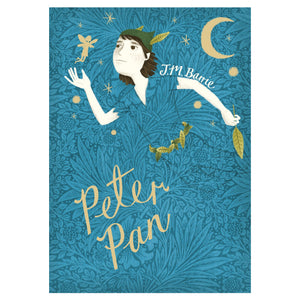 Peter Pan (V&A Collector's Edition)