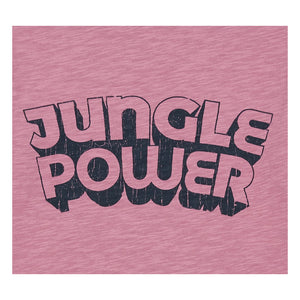 Hundred Pieces Jungle Power T-Shirt