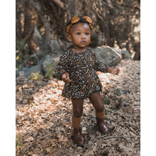 Load image into Gallery viewer, Rylee + Cru Bubble Romper