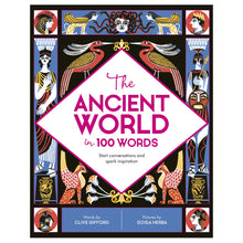 Load image into Gallery viewer, Ancient World In 100 Words