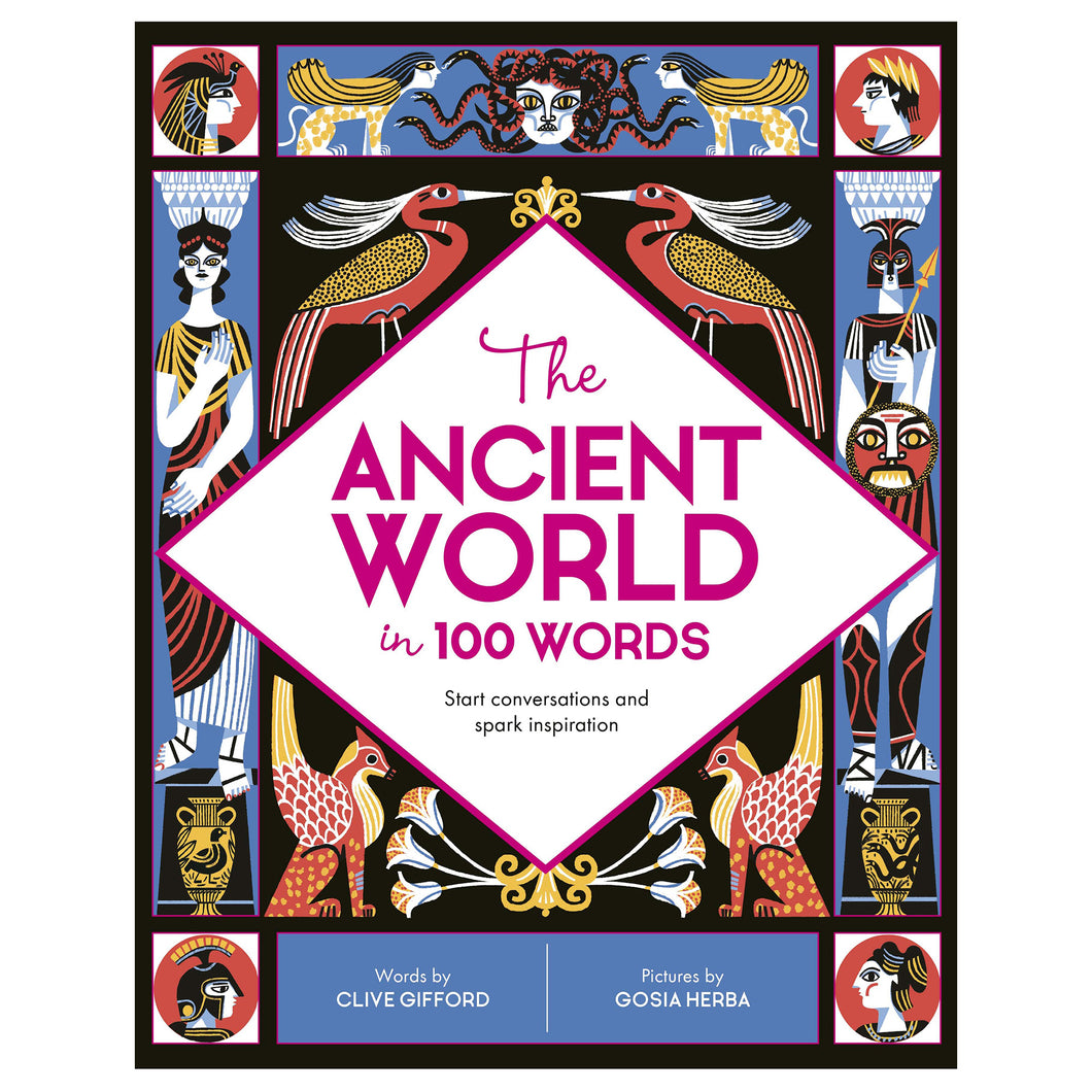Ancient World In 100 Words