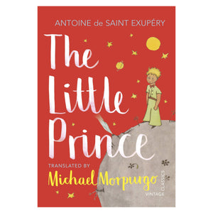 Little Prince (Vintage Children's Classic)