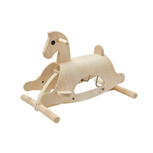 Load image into Gallery viewer, Plan Toys Lusitano Rocking Horse