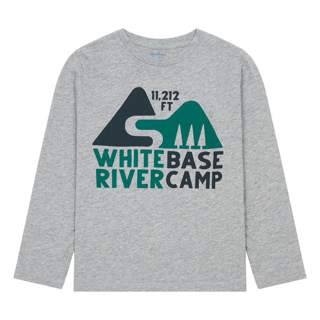 Hartford White River Tee
