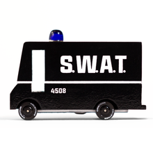 Load image into Gallery viewer, Candylab SWAT Van
