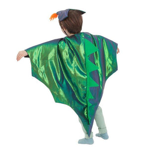 Meri Meri Dragon Cape Dress Up
