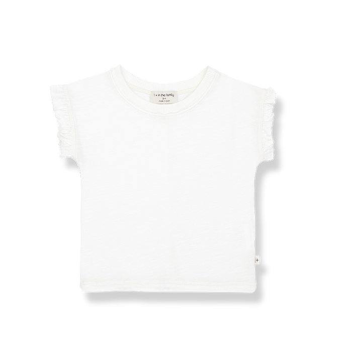 1+ In The Family Mireia T-Shirt