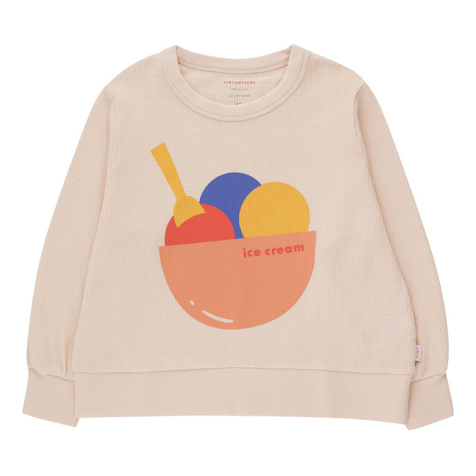 Tiny Cottons Ice Cream Sweatshirt