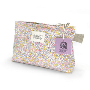 Baby Shower Nappies Pochette
