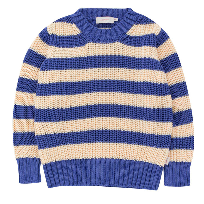 Tiny Cottons Stripes Jumper
