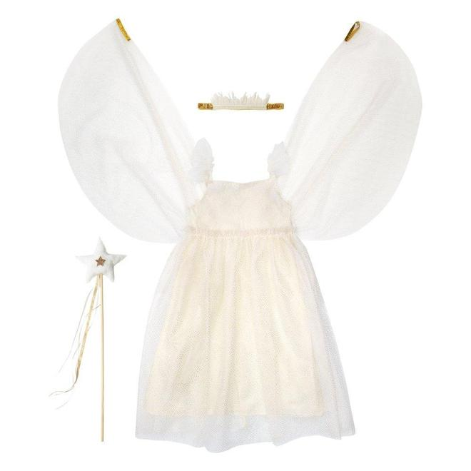 Meri Meri White Tulle Fairy Dress Up