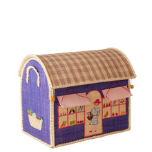 Load image into Gallery viewer, RICE Toy Basket Shop Theme