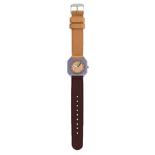 Load image into Gallery viewer, Mini Kyomo Plum Cake Watch