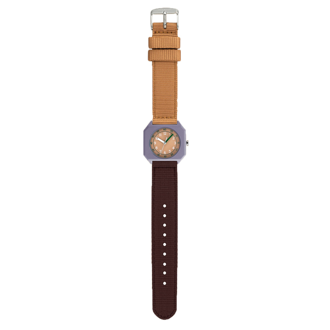 Mini Kyomo Plum Cake Watch