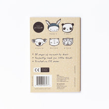 Wee Gallery Dress Up Book