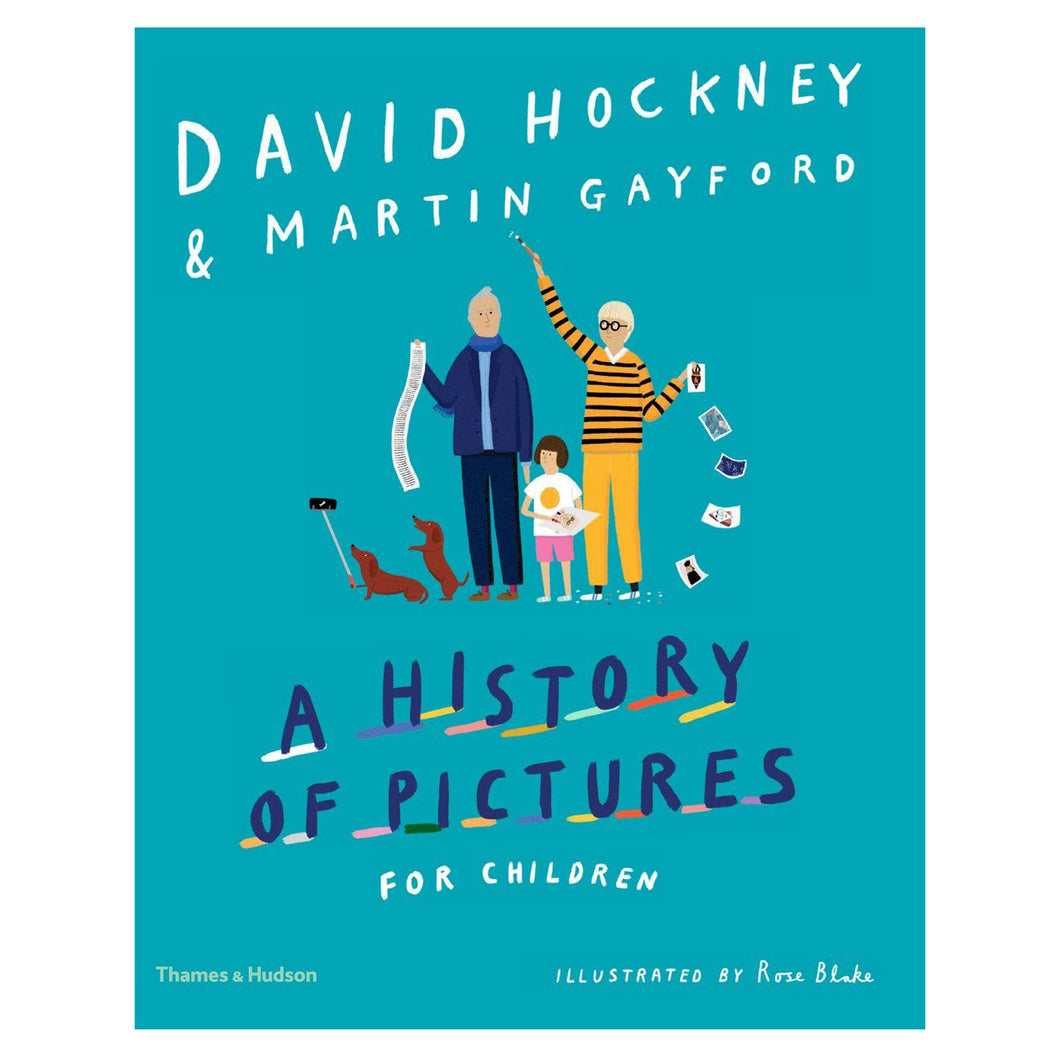 History of Pictures For Children