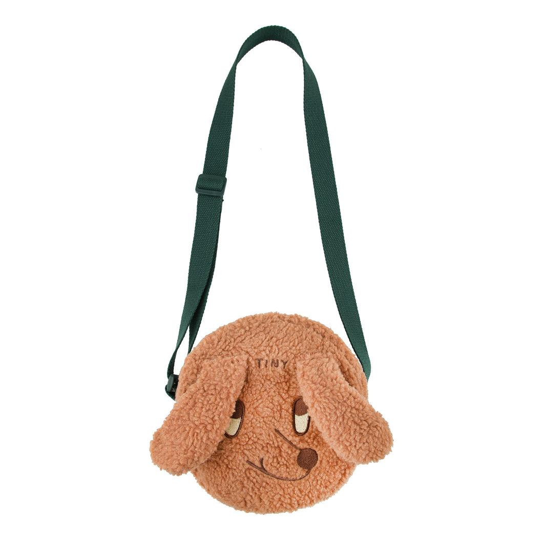 Tiny Cottons Tiny Dog Sherpa Bag