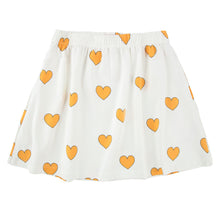 Load image into Gallery viewer, Tiny Cottons Hearts Skirt