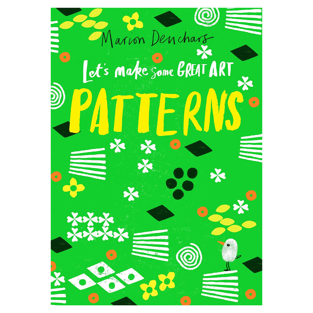 Lets Make Some Great Art: Patterns
