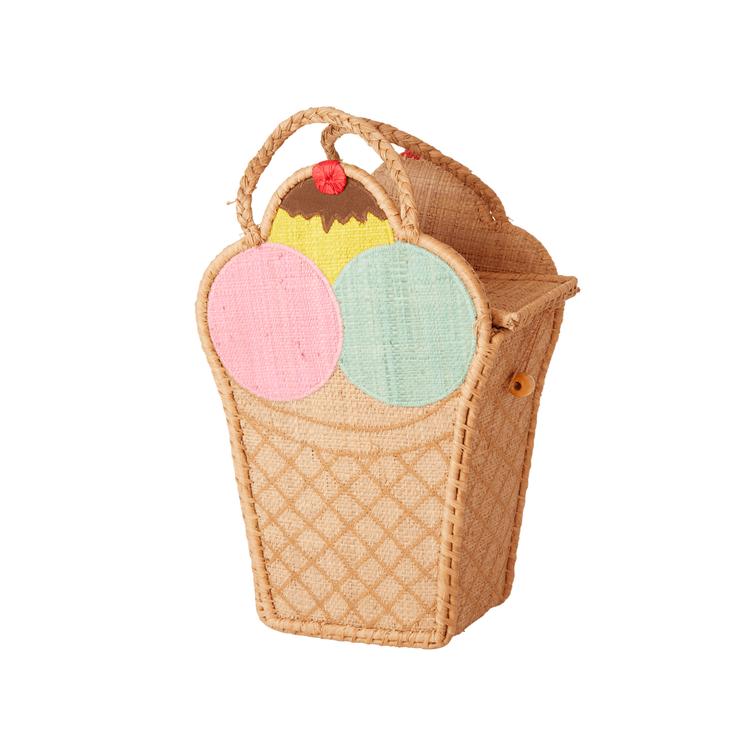 RICE Ice Cream Bag