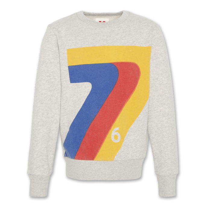 AO76 C-Neck 7 Sweater