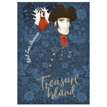 Load image into Gallery viewer, Treasure Island (V&A Collectors Edition)