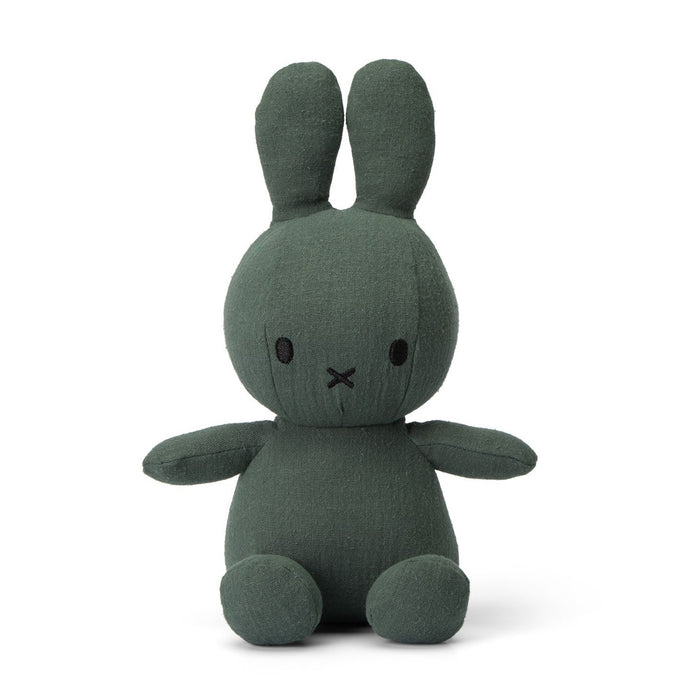 Miffy Sitting Mousseline