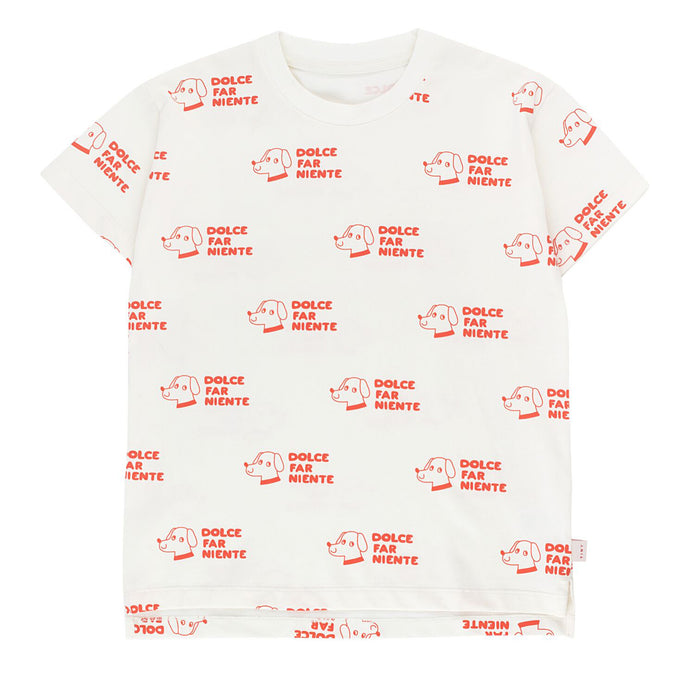 Tiny Cottons Dogs Tee
