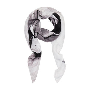 A.T London Paris Citroen Ninja Scarf