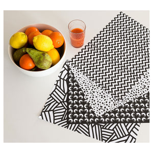 Omy Graphic Placemats