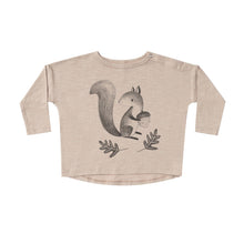 Load image into Gallery viewer, Rylee + Cru Squirrel Tee