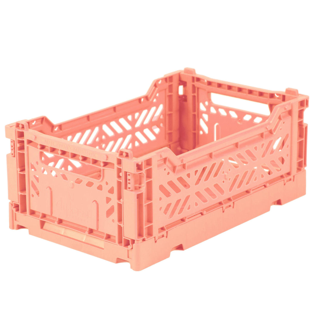 Aykasa Mini Folding Crate