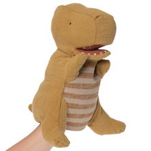 Load image into Gallery viewer, Maileg Dinosaur Handpuppet