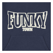 Load image into Gallery viewer, Hundred Pieces Funky Town Hoodie