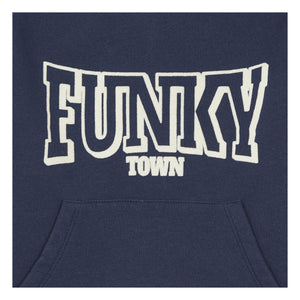 Hundred Pieces Funky Town Hoodie