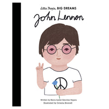 Load image into Gallery viewer, Little People Big Dreams - John Lennon