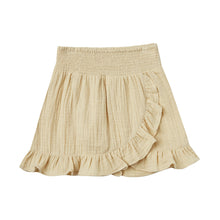 Load image into Gallery viewer, Rylee + Cru Wrap Ruffle Skirt