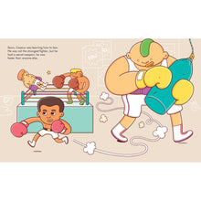 Load image into Gallery viewer, Little People Big Dreams - Muhammed Ali