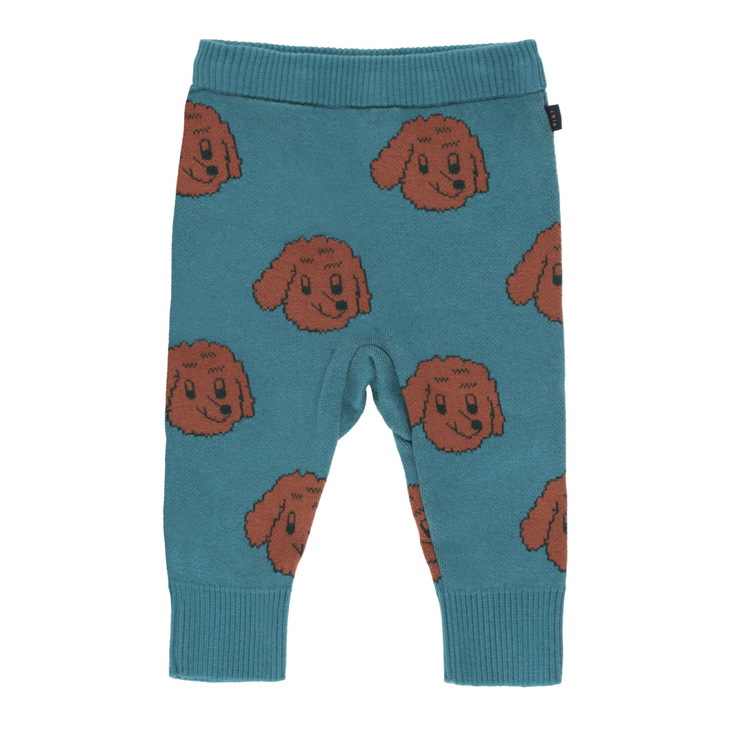 Tiny Cottons Dogs Baby Trousers