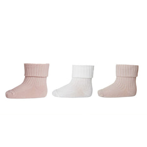MP Baby Ankle Sock Set