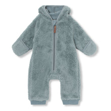 Load image into Gallery viewer, Miniature Adel Fleece Romper