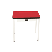 Load image into Gallery viewer, Les Gambettes Red Regine Bureau