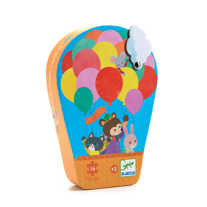 Djeco Air Balloon Puzzle